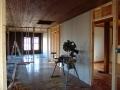Saw, drywall, framing...